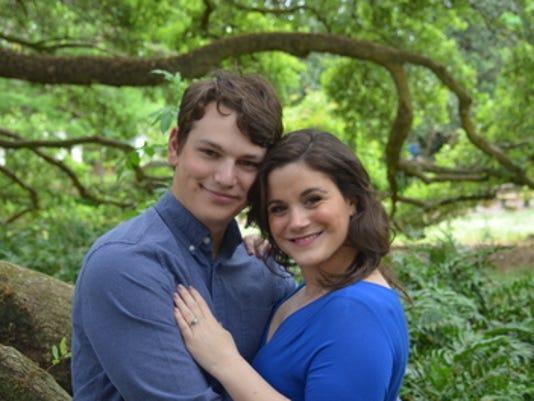 Engagements: Brooke Richard & Alex Schlecht