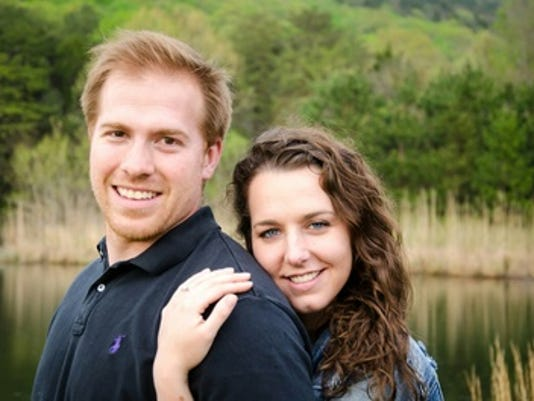 Engagements: Tyler Mousel & Mallory Kearns
