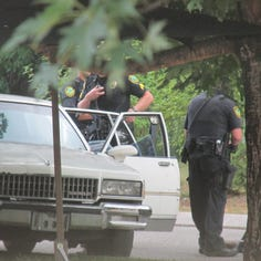 Timeline: Monitoring of Asheville civil rights groups has roots in fatal police shooting