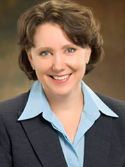 Deborah Fisher, executive director of Tennessee Coalition for Open Government