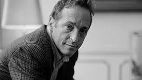David Sedaris does one of his celebrity book readings Sunday at Kodak Center for Performing Arts