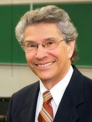 Larry Dubin, of UDM law school.