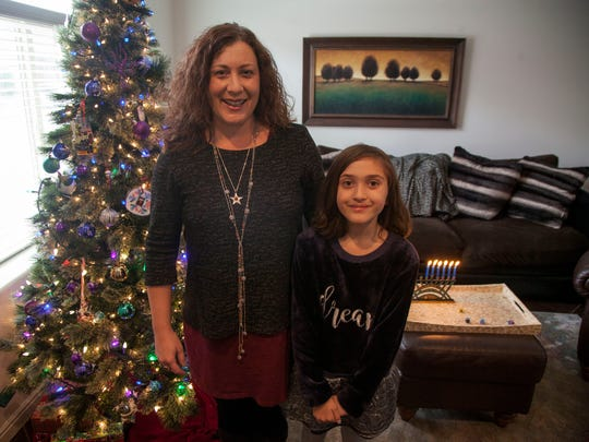 Cecilia Akrish discusses growing up with parents from