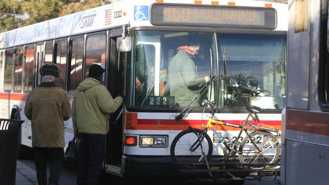 Bus service between Detroit and the suburbs may improve thanks to a new deal negotiated by the Regional Transit Authority.