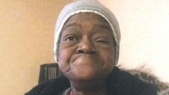 Clarice Kidd, 65, is currently missing.