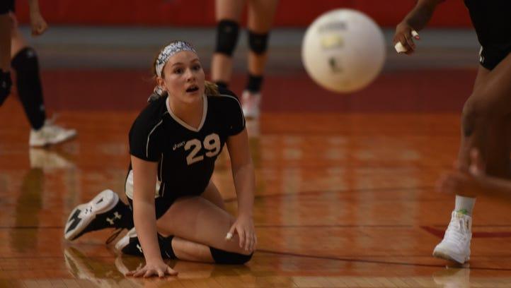 Wayne Hills books first trip to Passaic girls volleyball final