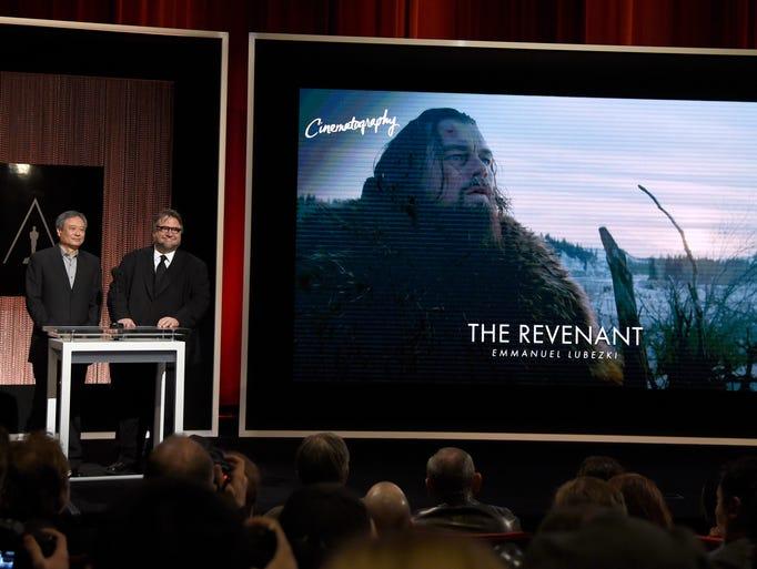 Detroit News film critic Adam Graham predicts the winners