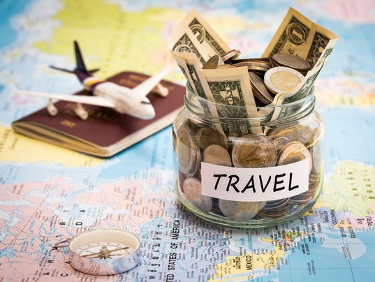 The Best Ways To Handle Your Money When Traveling