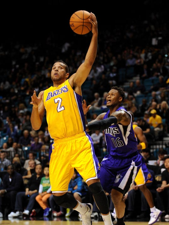 Earning a Suns contract might be the only summer feeling that could ... Jabari Parker Lakers