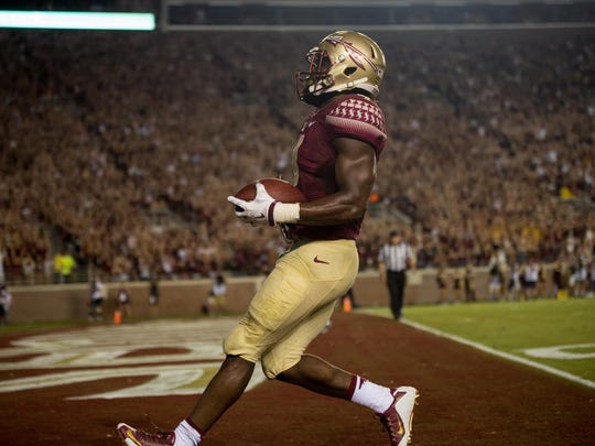 Dalvin Cook looked every bit the best offensive player on the field in Florida State's 59-16 win over the Texas State Bobcats.