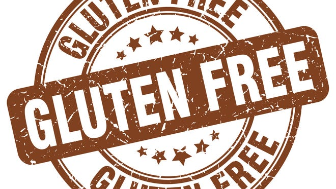 Gluten free and Celiac disease