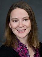 Dr. Nicole R. Hill