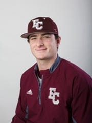 Cody Krumlauf Earlham College baseball
