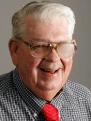 Florence Councilman David Osborne