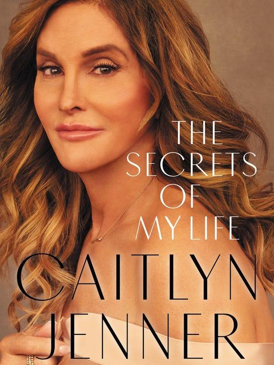 Books Caitlyn Jenner