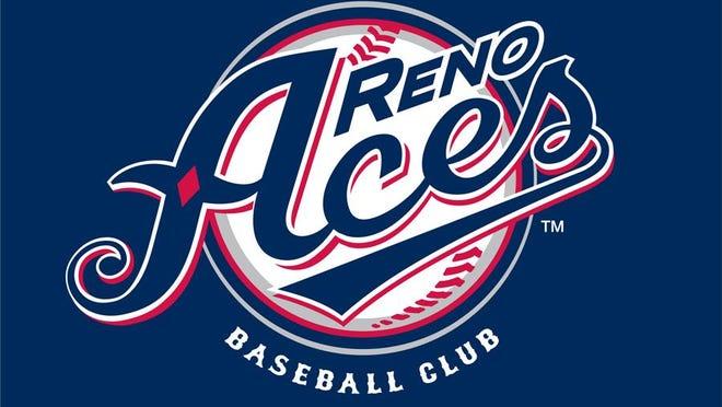 Reno Aces logo