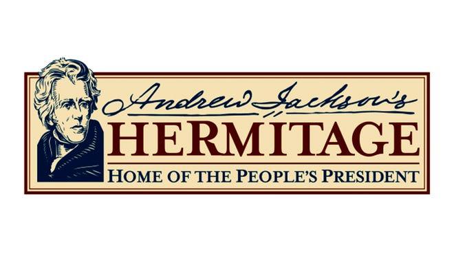 Andrew Jackson's Hermitage.