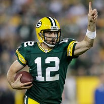 Dougherty: Aaron Rodgers' road to a record-setting deal