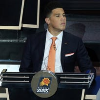 NBA draft news: Suns, Grizzlies, Hawks battle for No. 1 pick in NBA draft lottery