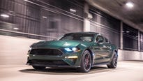 The Mustang is sacred to diehard fans -- as is the movie that starred Steve McQueen