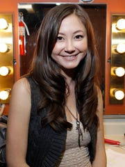 Kimiko Glenn | Claim to fame: Actress | How do you