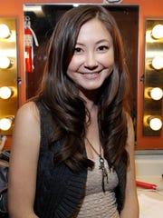 Kimiko Glenn | Claim to fame: Actress | How do you