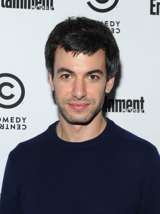 Comedy Central s New York Comedy Festival Kick off Party Celebration With Entert