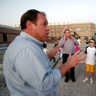 Arizona charter school founder makes millions building his own schools