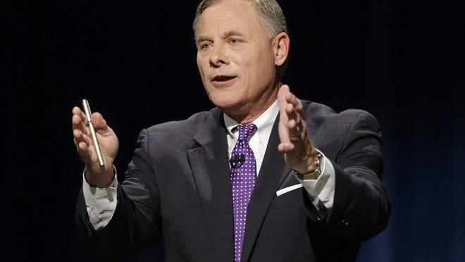 Sen. Richard Burr, R-N.C.