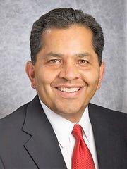 Joe Wardy, former El Paso mayor.