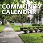 Observer calendar of events