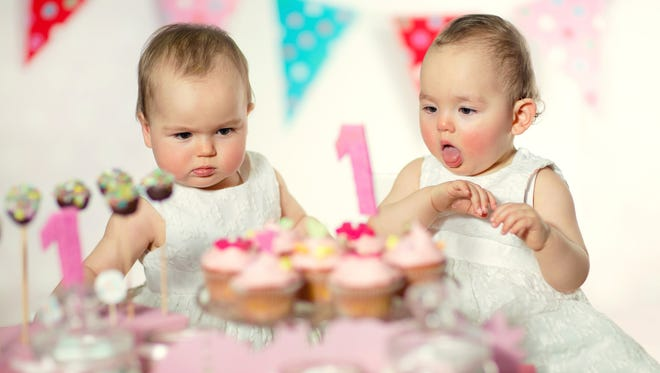 Added sugar consumption for many children begin at a very early age, according to a new study.