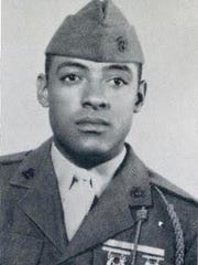 John Canley, who enlisted in the Marines at age 15, will be presented the military's highest honor, the Medal of Honor, on Wednesday.