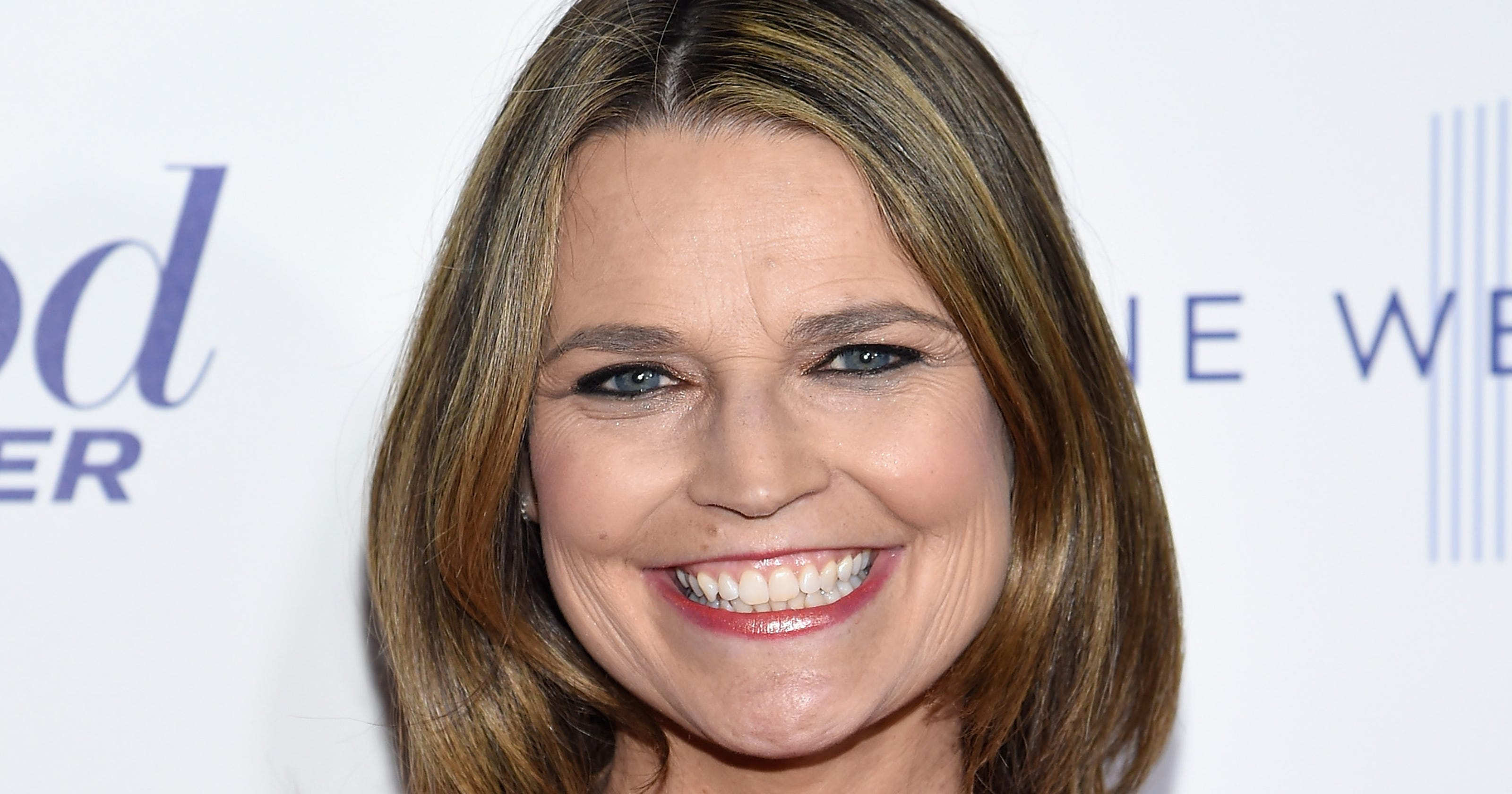 Savannah Guthrie Apologizes For Her Live Tv Today Show Curse