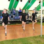 Plenty enjoy celebrations at Motor City Irish Fest despite the heat