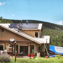Letters: No solar fees for NM customers of EPE