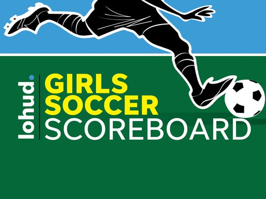 Visit the lohud girls soccer blog for daily schedules and roundups from games around the area.