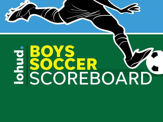 Lohud boys soccer schedule and scoreboard for September 5, 2019