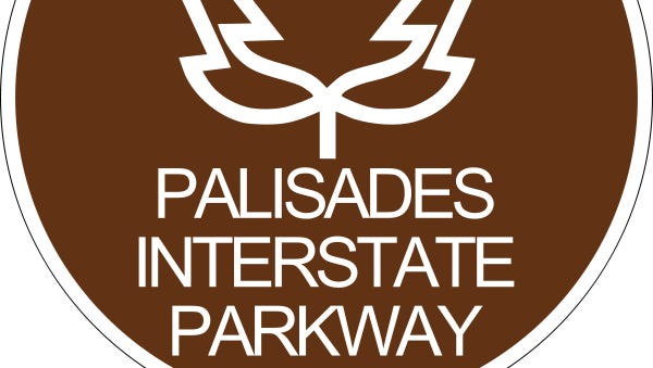 Work on the New Jersey portion of the Palisades Interstate Parkway begins Monday, July 21.