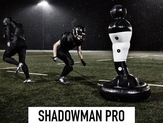Shadowman Pro photo