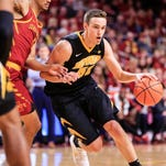 Leistikow's First Word: More of the same for the Iowa Hawkeyes in Ames
