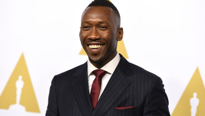 Mahershala Ali turns 43 on Feb. 16.