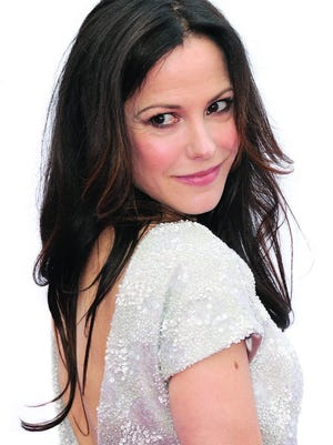Actress Mary-Louise Parker is 56