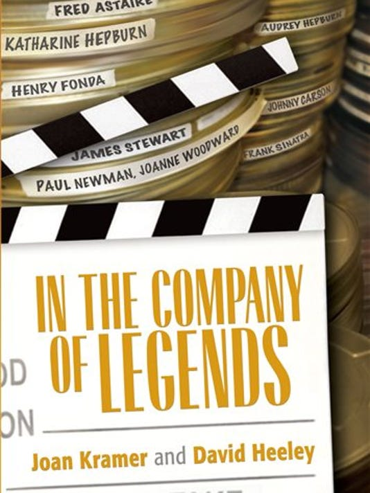 Book Review-Company of Legends