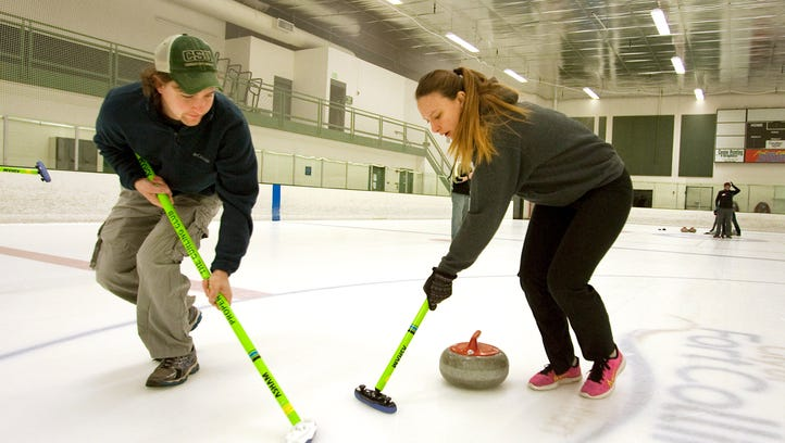 Local ice sports ready to ride Winter Olympics wave