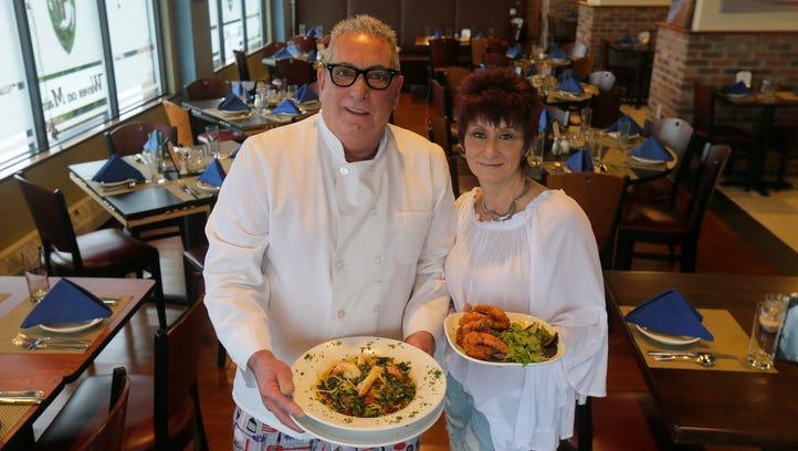 Kathy And Lou S Kitchen Manasquan Menu
