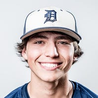 Dallastown, Nick Parker cruise into district title game