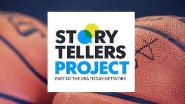 Well, this is timely! Louisville Storytellers Project talks basketball