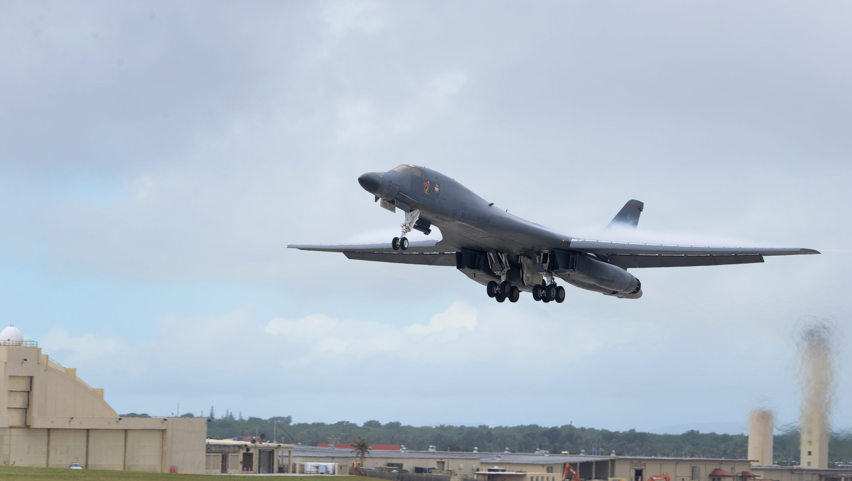 489th Bomb Group Reactivates