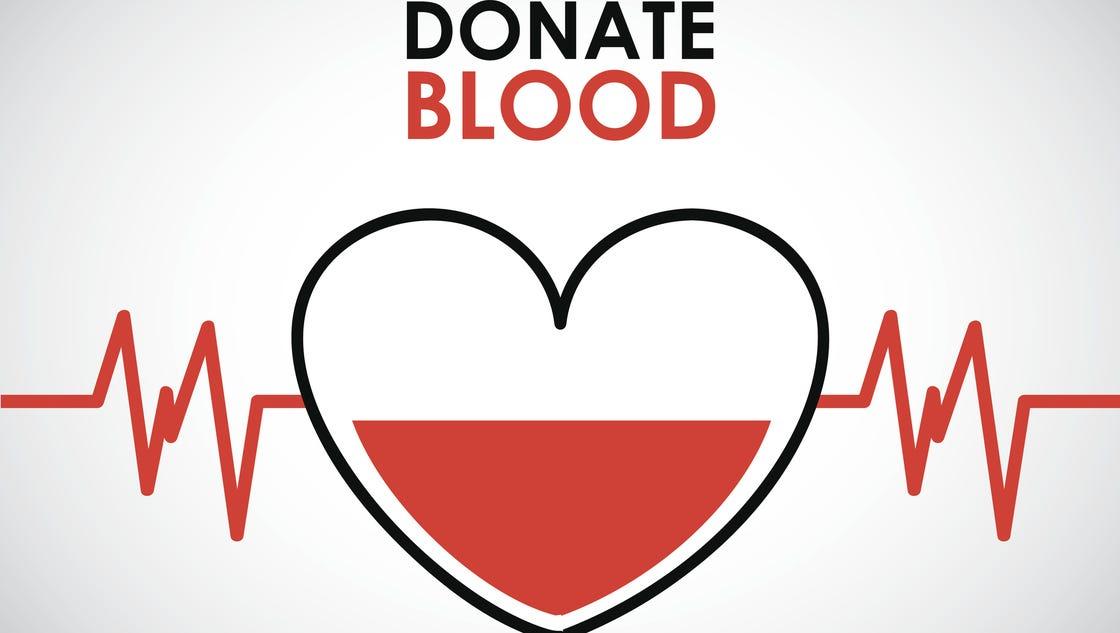 Donate Blood Nj